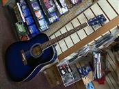 INDIANA GUITAR COMPANY Acoustic Guitar SCOUT